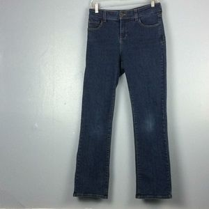 NYDJ Not Your Daughters Jeans Lift & Tuck Sz 6P